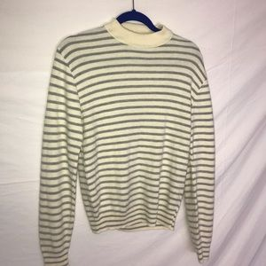 Sweaters - trendy vtg striped sweater